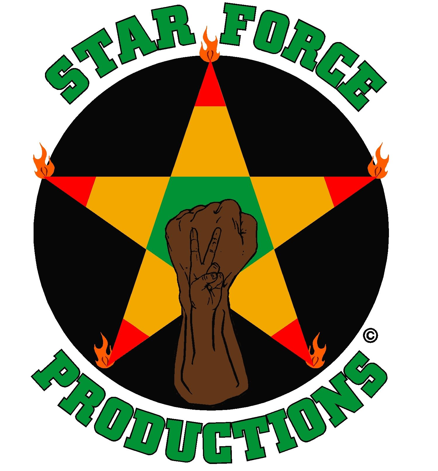 Starforce Production & Promotion